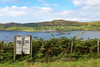 Directions (GeraldGrote) Tags: barbedwire uig hedge isleofskye signpost fence bridge landingstage weathered harbor scotland sign village northsea crack unitedkingdom gb