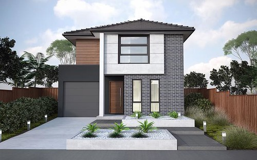 Lot 2131 Goodenia Street, Marsden Park NSW