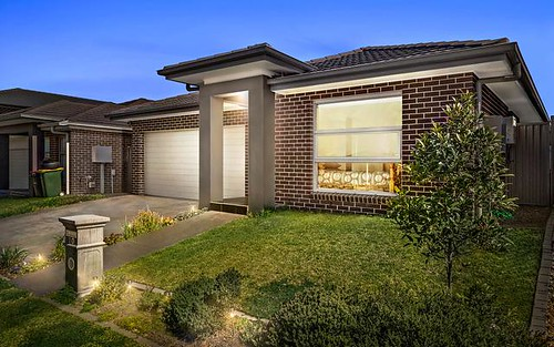 10 Patanga Crescent, Jordan Springs NSW