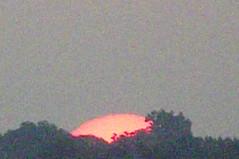 sunrise over East Dallas Texas 2nd day of Fall 2017 (24) (Learn, Love, Conserve) Tags: sunrise texas dallas sun