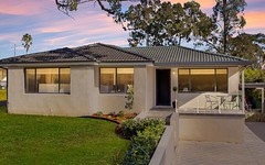 4 Caira Place, Quakers Hill NSW