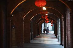 台北市・迪化街 ∣ Dihua Street・Taipei City [EXPLORED] (Iyhon Chiu) Tags: 迪化街 dihua street 台北 architecture 建築 arc 台北市 台灣 台湾 taipei taiwan 大同區