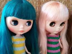 Edi and Stella
