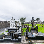 BOHERMORE VICTORIAN CEMETERY IN GALWAY [RESTING PLACE OF THE FAMOUS AND NOT SO FAMOUS]-1324553 thumbnail
