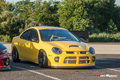 "WEKFEST 2017 NJ Ravspec ADVAN RS - Dodge Neon SRT4 Chris Mason • <a style=""font-size:0.8em;"" href=""http://www.flickr.com/photos/64399356@N08/36688766636/"" target=""_blank"">View on Flickr</a>"