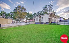 10 & 10a Kubor Crescent, Whalan NSW