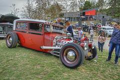 1928 Ford Tudor (dmentd) Tags: hotrod streetrod custom