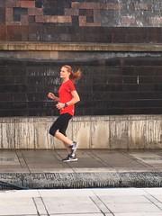 Playera y medalla del Maratón de la Ciudad de México 2017 (RunMX.com) Tags: playera medalla maratoncdmx maratonciudaddeméxico fuentexochipilli bosquedechapultepec 2017 runners corredores runmx run mx