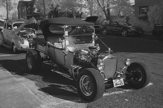 2017 Chesapeake City Car Show Nikon