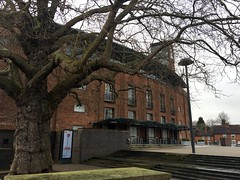 Photo of The Royal Shakespeare Company, Stratford-upon-Avon