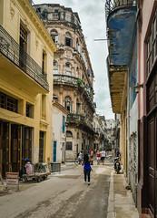The Streets of Old Habana (Six Seraphim Photographic Division) Tags: miguelsegura cuba havana habana nikon d750 travel caribbean island historical cuban libre beautiful life