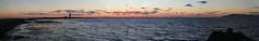 Grotta and Faxaflói bay (wyojones) Tags: iceland lighthouse beach grótta seltjarnarnestown reykjavik spit seltjarnarnespeninsula northatlantic faxaflóibay björk stonemilker musicvideo wyojones