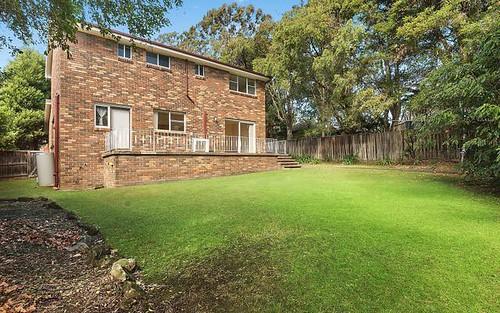42 Yanderra Gr, Cherrybrook NSW 2126