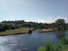 Carcassonne (bruno carreras) Tags: francia france ciudadela citadelle medieval castillo castle chateau pueblo town village carcasona carcassonne aude occitania