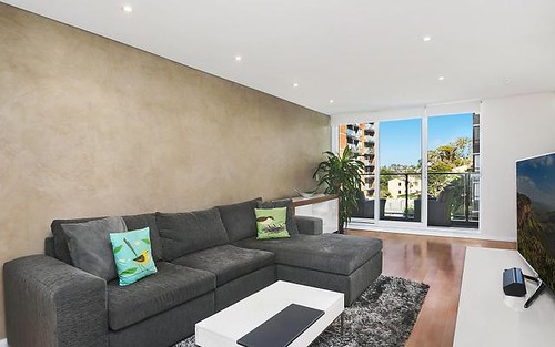 3D/6 Bligh Pl, Randwick NSW 2031