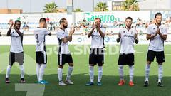 Ontinyent CF - Villarreal CF B (Paula Marí) J3