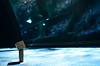 Ocean Light | Danbo (·Kumo~Milk·^^) Tags: danbo danboard minidanbo toy figure anime animefigure animetoy doll