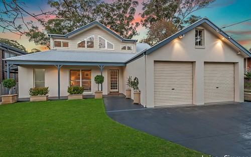18 Star Cr, West Pennant Hills NSW 2125