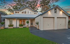 18 Star Crescent, West Pennant Hills NSW