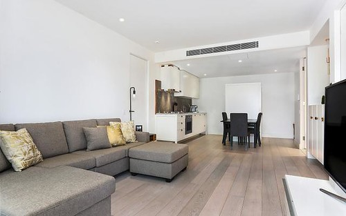 206/72A Macdonald St, Erskineville NSW 2043