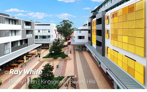 211/11C Mashman Avenue, Kingsgrove NSW