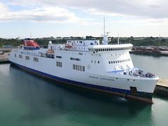 17 08 31 Rosslare  Stena Horizon (1) (pghcork) Tags: stenaline stenahorizon ferry ferries rosslare wexford ireland