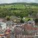 The Fair in Ludlow Town Centre