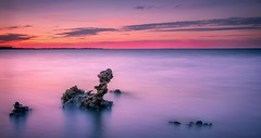 The Other Side of the Storm (JDS Fine Art Photography) Tags: longexposure extendedexposure beauty naturalbeauty naturesbeauty inspirational serene calm serenity peaceful colors colours ocean sea seascape oceanscape