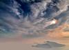 """SDIM0949- sigma dp1 - """"Occhio del vento"""" (ciro.pane) Tags: sigma occhio vento arrivo perturbazione atmosferica isola capri italia italy italien italie blu colori natura dp1 golfo napoli"""