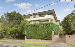 7/18-20 Wetherill Street, Narrabeen NSW