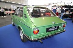 BMW E6 / 2000 tii Touring (1973) (Mc Steff) Tags: bmw e6 2000 tii touring 1973 klassikweltbodensee2017
