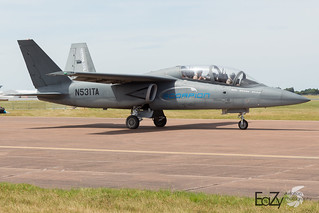 N531TA Textron AirLand Cessna E530 Scorpion