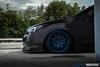 Bavar Racing BVR03 | Bayside Blue | Subaru Impreza G4 (BavarRacing) Tags: subaru impreza g4 fb20 gp7 subie bavar racing bvr03 bayside blue wheels aftermarket air lift performance bagged
