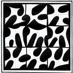 (Abstrakt 777) Tags: blackandwhite blackandwhiteart psychedelic psychedelicart psychedelia lettering graffiti streetart urbanart penandink abstract abstractart drawing doodle doodlersanonymous doodles doodleart calligraphy