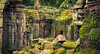 A lost setting (David Ruiz Luna) Tags: temple angkor siemreap cambodia camboya siemriep ruins khmer ruinas templo archaeological arqueológico khmerempire asia viaje trip travel southeastasia suresteasiático indochinapeninsula penínsuladeindochina history historia monuments monumentos rocks piedras turismo touring tourism touraroundtheworld jemer complejoarquitectónico architecturecomplex atracciónturística touristsites cultura culture monumentoshistóricos historicalmonument green verde jungle jungla