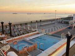The Viking Sea #3 (jimsawthat) Tags: ship cruise viking mediterranean