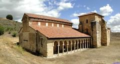San Miguel de Escalada (santiagolopezpastor) Tags: espagne españa spain castillayleón león provinciadeleón medieval middleages mozárabe iglesia church monastery