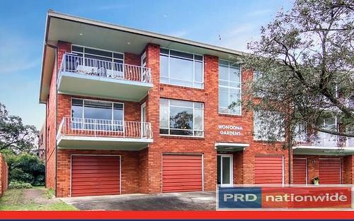 1/31 Wonoona Pde, Oatley NSW 2223
