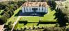 Artimino, la Ferdinanda (Jacopo Marcovaldi) Tags: carmignano toscana italia it prato tuscany italy dji phantom phantom3 advanced aerial aerials aerea aeree drone mansion ferninanda villa medicea camini camino cento chimney