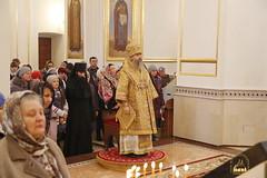 21. Праздник Святителя Николая в Кармазиновке