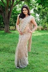 Indian Actress Ragini Dwivedi  Images Set-2 (50)