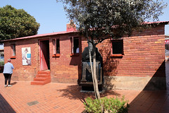 Soweto, Mandela's first house
