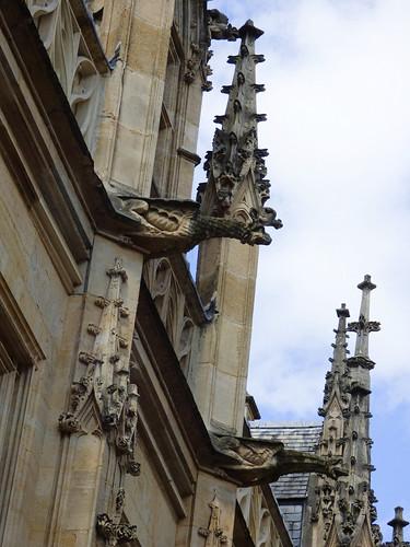 Rouen - Palais de Justice (5)