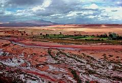 Tavolozza (Antonio Brandano) Tags: marocco maroc paesaggi landscape colors nature light