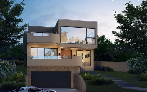 101 Bellevue Road, Bellevue Hill NSW