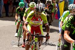 Eta.12 Vuelta a Colombia 2017