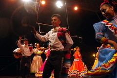 17.8.17 Pisek MFF Thursday evening 359 (donald judge) Tags: czech republic south bohemia pisek international folklor festival music dance tradition slovakia holland india macedonia belarus mexico