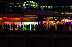night life (JayPiDee) Tags: abend elbe feier hafen hamburg leute menschen nachtleben person personen sigma sigma18250mmf3563dcmacro sigma18250dcmacro stadt bunt city colourful evening harbor nightlife party people port städtisch town urban deutschland