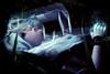 Le repos du guerrier (Minuit ☆) Tags: bjd balljointeddoll ball jointed doll dolls poupée poupées withdoll emma msd 14 size sized child photoshop blue blond fantasy custom custo portrait toy faceup face up surreal photography concept art effet france