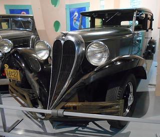 1934 Brewster Sedan